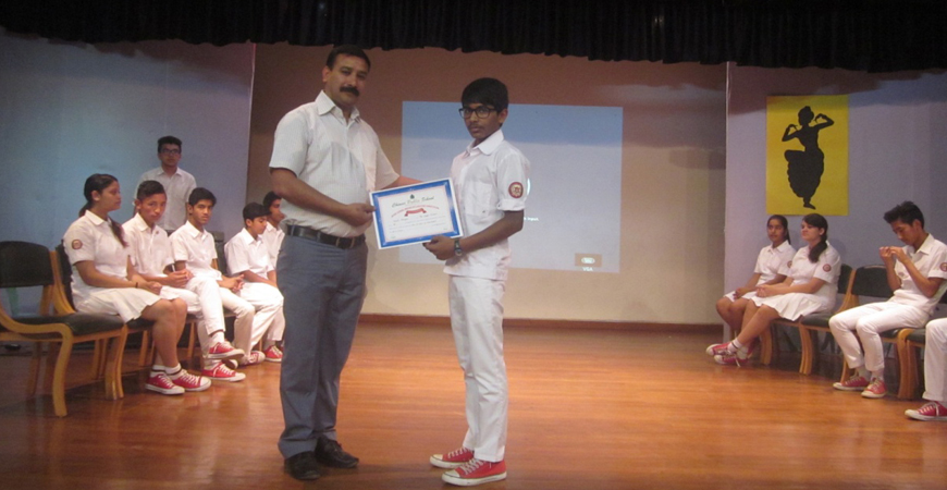 Essay writing competitions india 2010