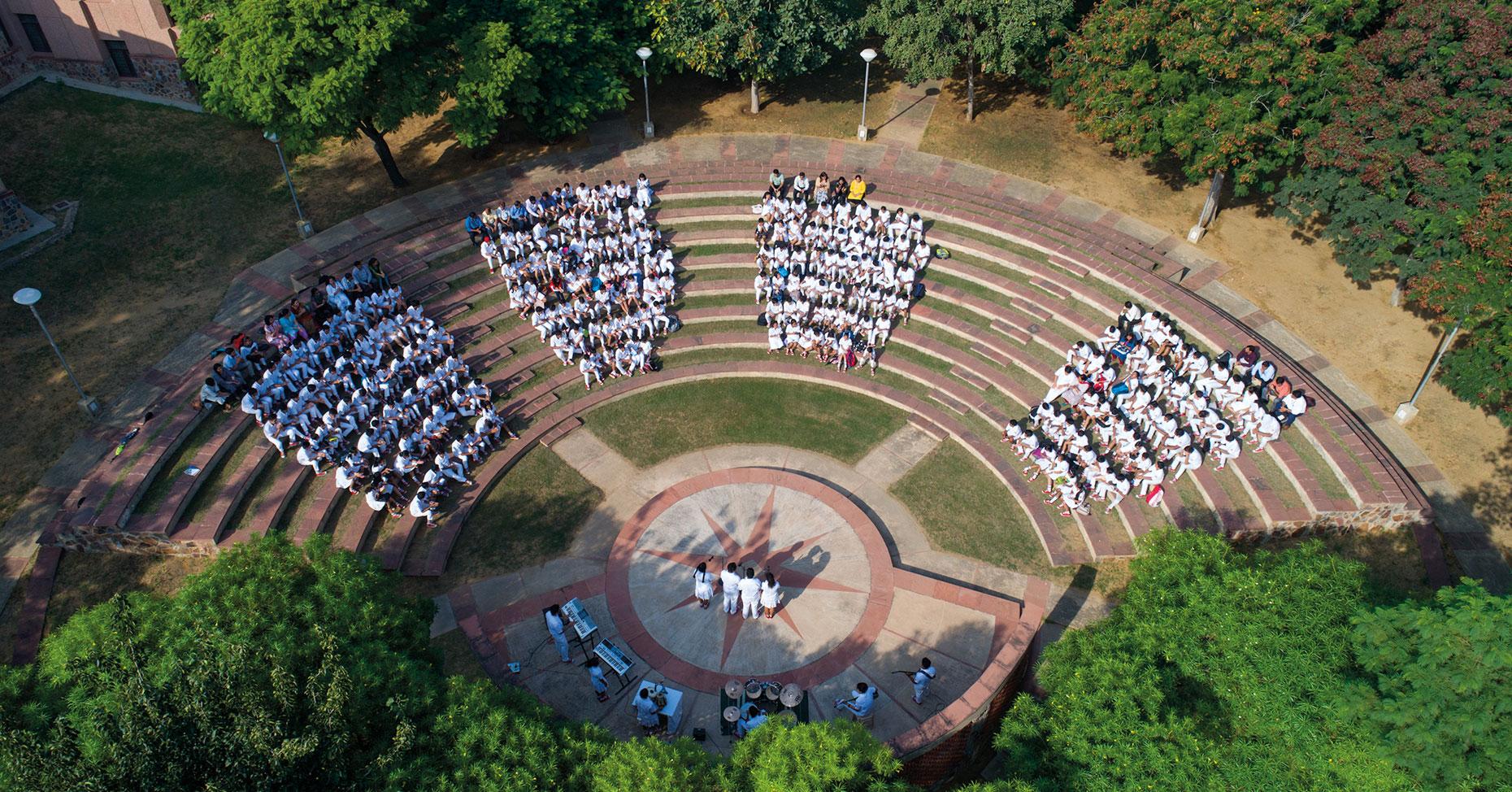 Best CBSE Boarding School near Rajasthan, Delhi NCR and Gurgaon
